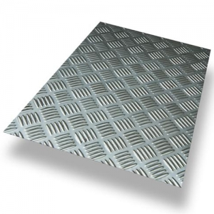 Aluminium Flooring Sheets