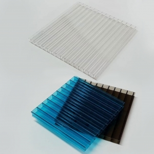 polycarbonate hollow sheets